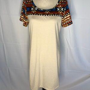 NWOT Large Dress or Long Tunic